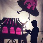 taller de Sombras Chinas