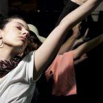 Clases de teatro para adultos en Madrid | Escuela Cross